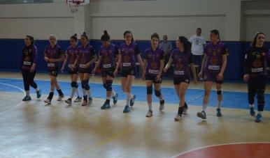 Tak�m�m�z T�rkiye Finallerinde