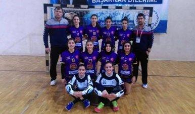 Yıldızlar Türkiye Şampiyonası Başladı