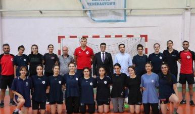 Mustafa Alpay´dan Kulübümüze Ziyaret